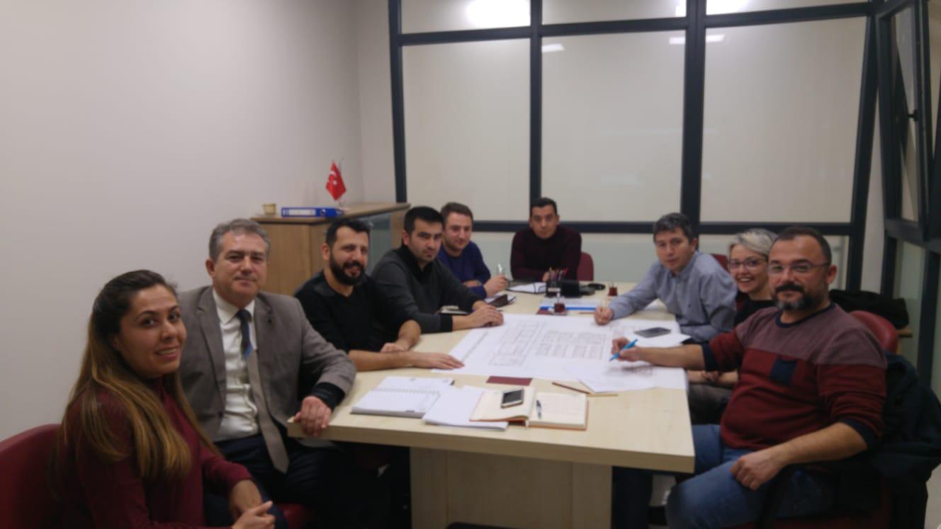 (Turkish) Üniversitemiz Modern Hayvan Hastanesine Kavuşuyor