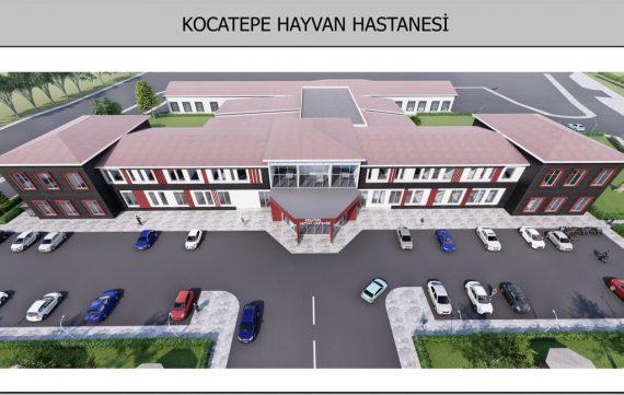 (Turkish) Hayvan Hastanesi Projesi Hayata Geçiyor